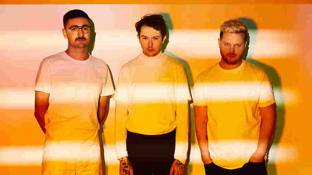 alt-J Talk Chasing Excitement And Magic On A Confident New Album