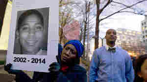 Officer Who Killed Tamir Rice Fired For Rule Violations On Job Application