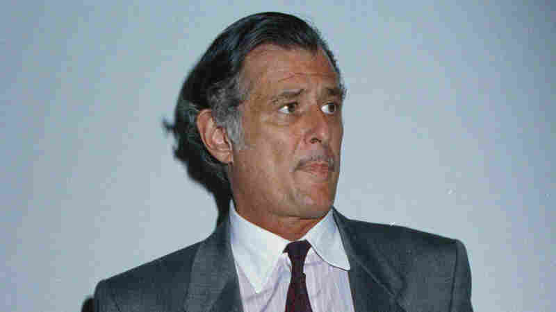 The 'Best Of' Frank Deford, According To Frank Deford