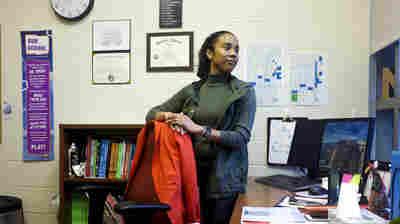 When Schools Meet Trauma With Understanding, Not Discipline