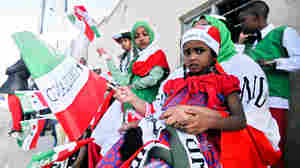 Somaliland Wants To Make One Thing Clear: It Is NOT Somalia