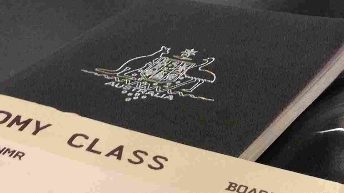 Australia Plans To Deny Passports To Child Sex Offenders