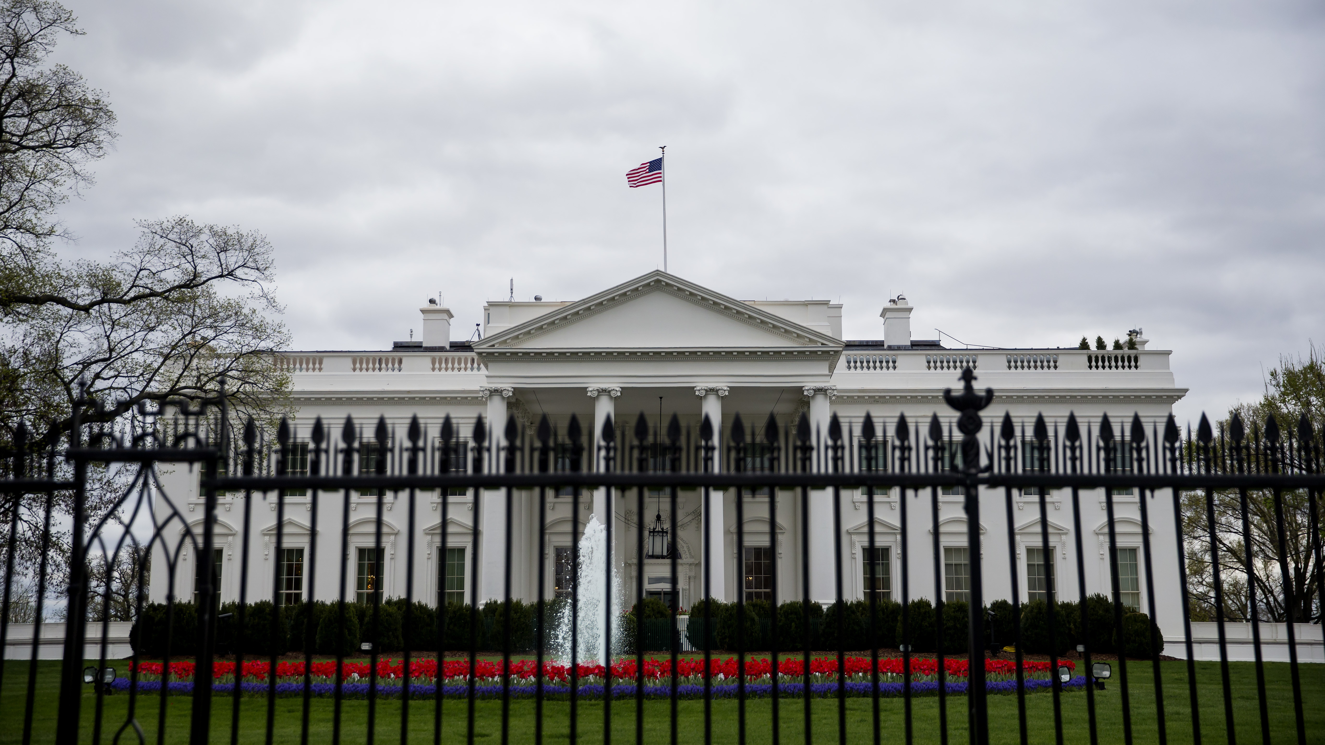 WH communications director Michael Dubke resigns