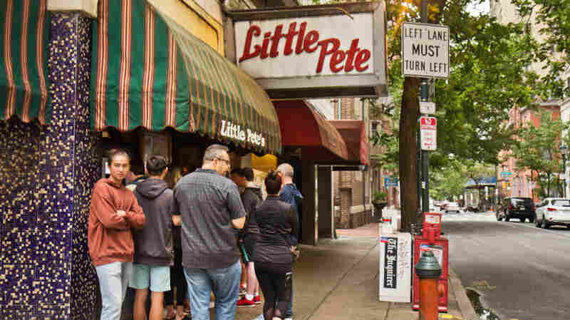 Philadelphia Says Goodbye To Little Pete's, An All-Night Dining Icon