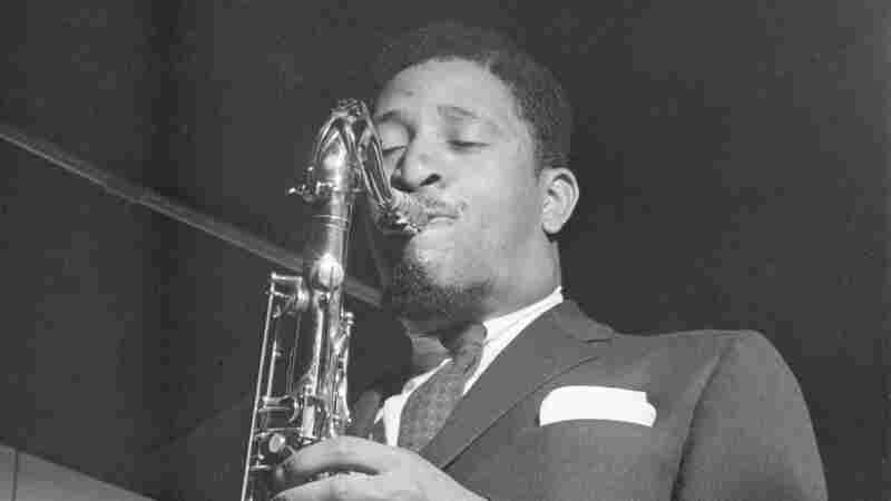 Saxophonist Sonny Rollins On His Colossal Archive