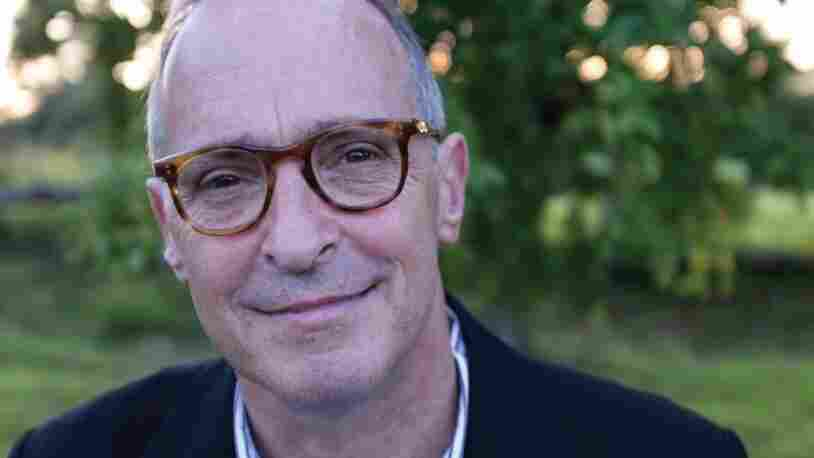David Sedaris On The Life-Altering And Mundane Pages Of His Old Diaries