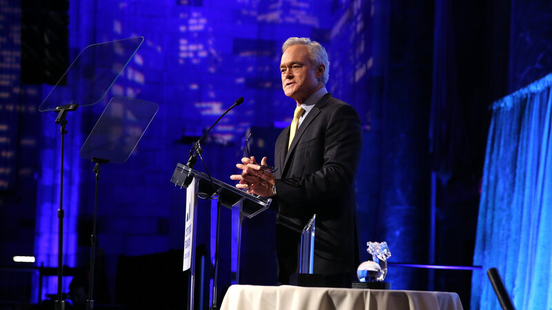 CBS' Scott Pelley Out As Evening News Anchor, Shifted To '60