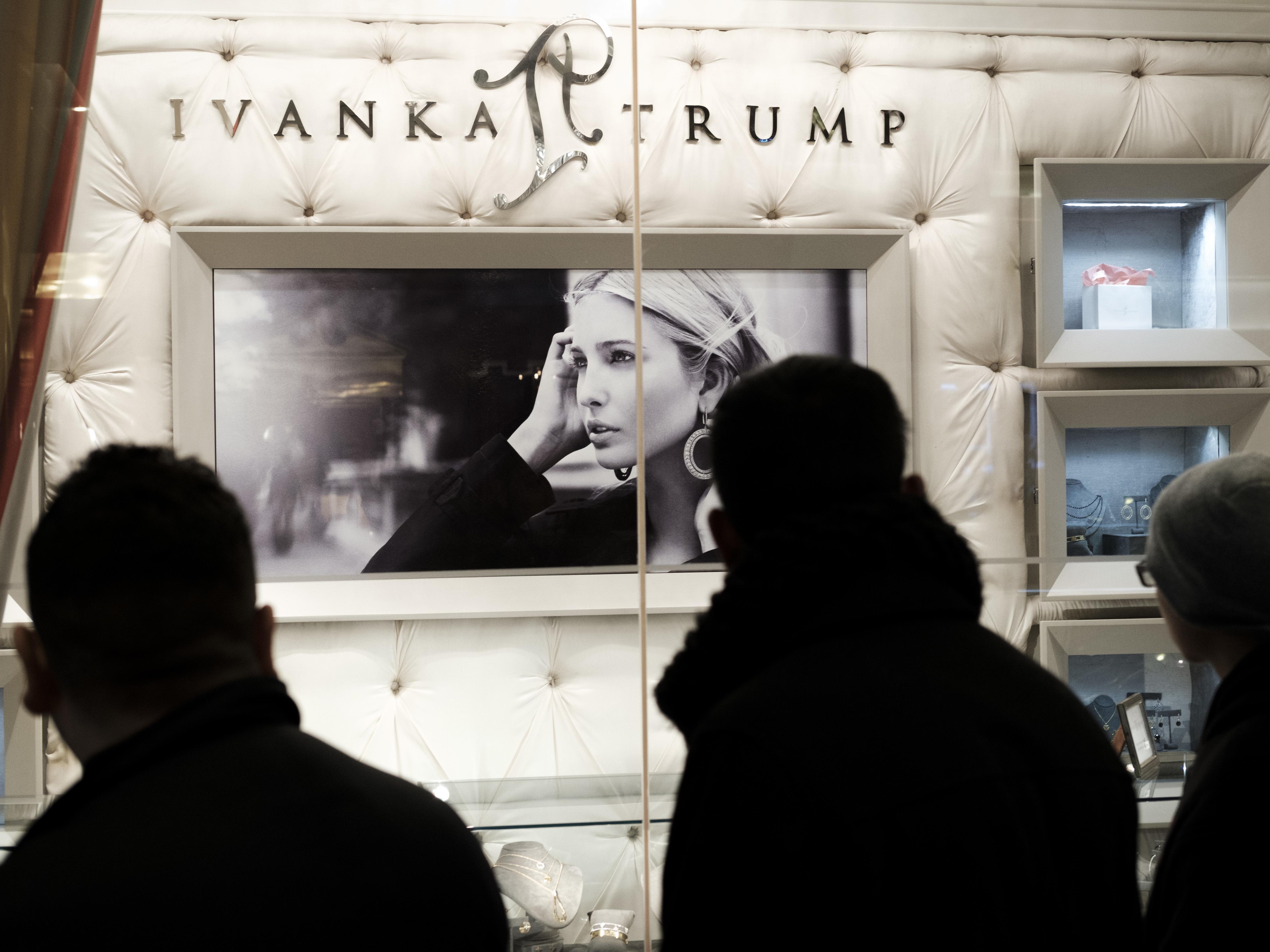 China Detains Activist Investigating Factory Making Ivanka Trump Shoes