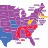 Misspellings, Mapped: America The How-Do-You-Spell-Beautiful?