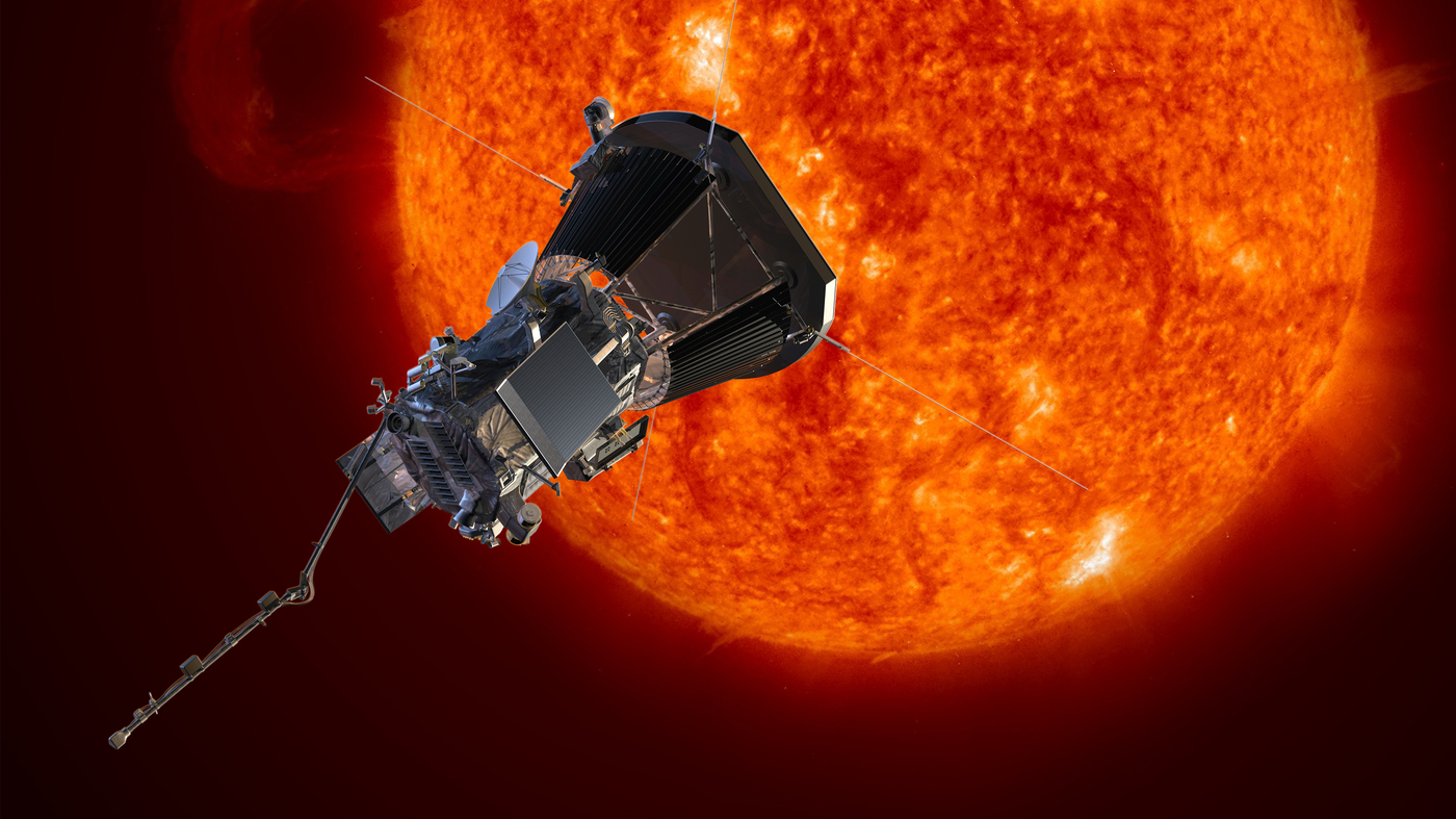 Created At 2017 06 01 1023 Tas Import Tammy Pocket Gratis Hijab Instan Najwa Its A Mission Thats Been In The Works For Nearly 60 Years Nasa Says It Will Launch Spacecraft 2018 To Touch Sun Sending Closer