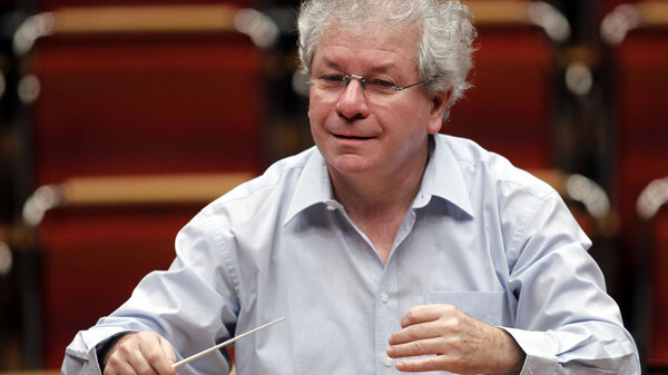 Conductor Jirí Belohlávek, a leading interpreter of Czech music, has died at age 71.