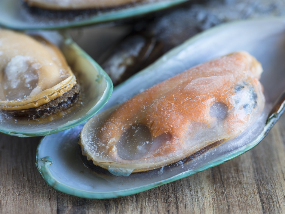 Researchers from Brigham and Women's Hospital say shellfish is the most common food allergen to afflict Americans. (Roberto Machado Noa/LightRocket via Getty Images)
