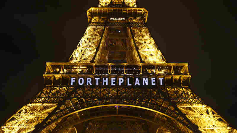 So What Exactly Is In The Paris Climate Accord?