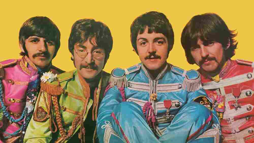 'Sgt. Pepper's' At 50: Why The Beatles' Masterpiece Can't Be Replicated