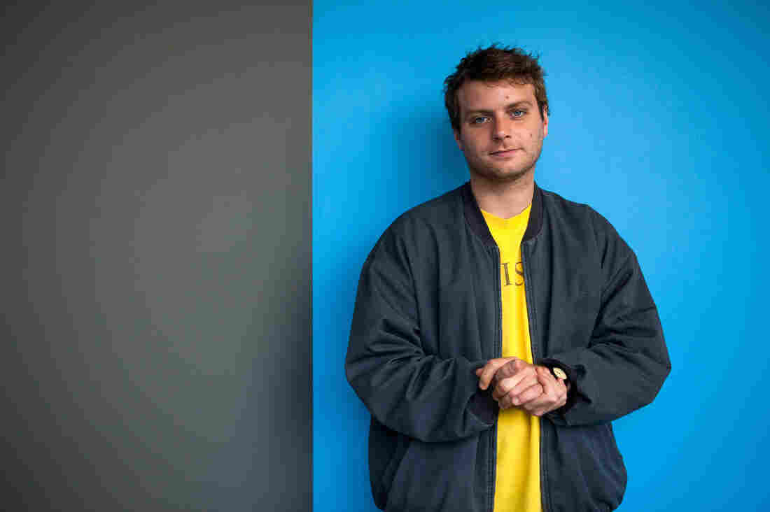 This Old Dog: Mac DeMarco On Growing Up And Getting Personal