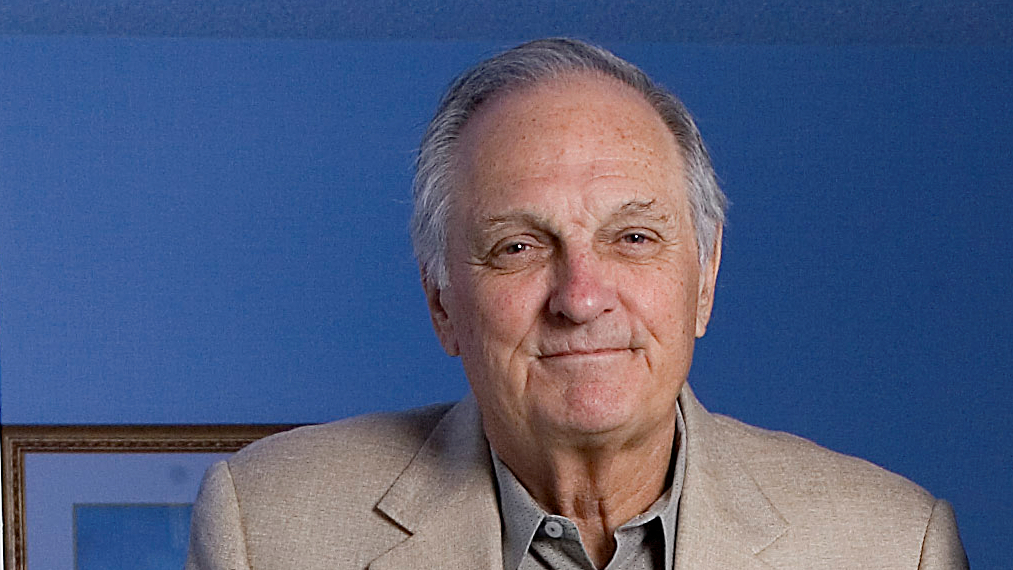 Alan Alda's Experiment: Helping Scientists Learn To Talk To The Rest Of Us