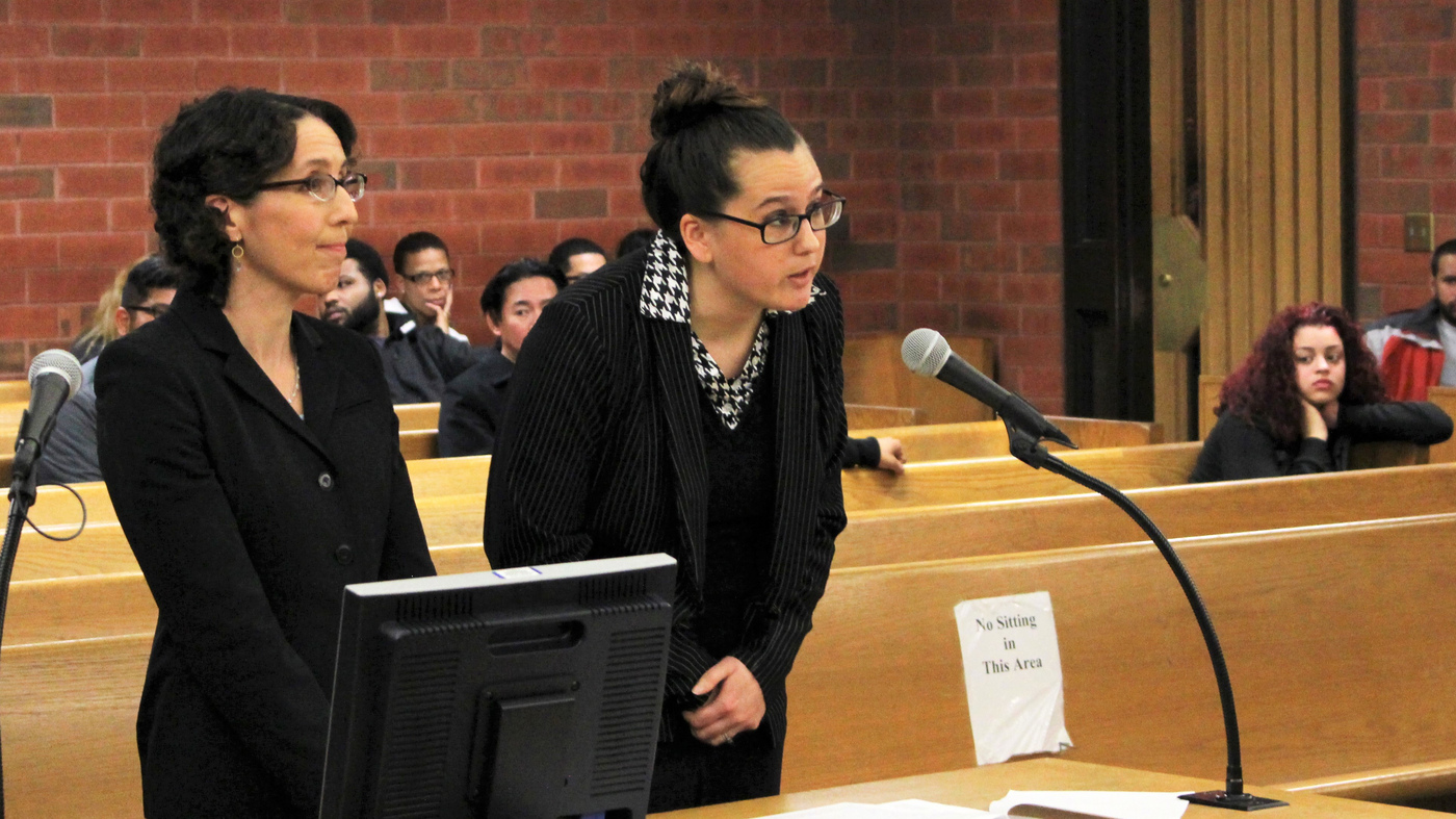In A First, Connecticut's Animals Get Advocates In The Courtroom