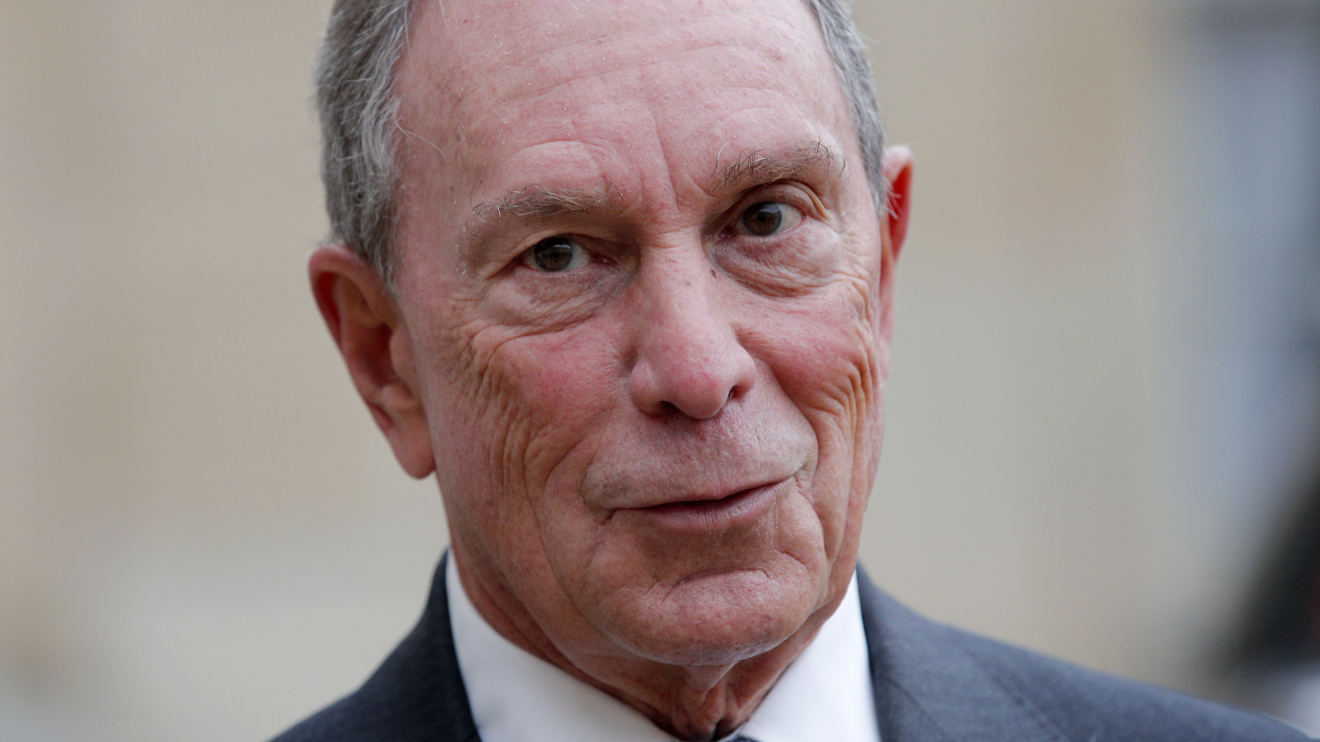 Bloomberg Promises $15 Million To Help Make Up For U.S. Withdrawal From Climate Deal