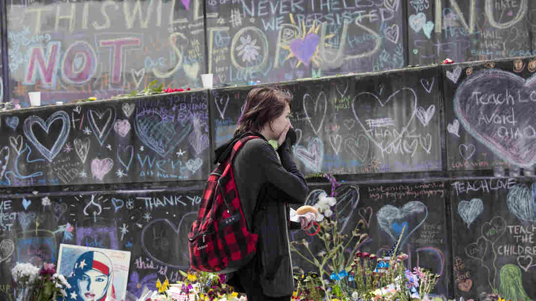After Appeal By Portland Survivor, More Donations For The Girls He Defended