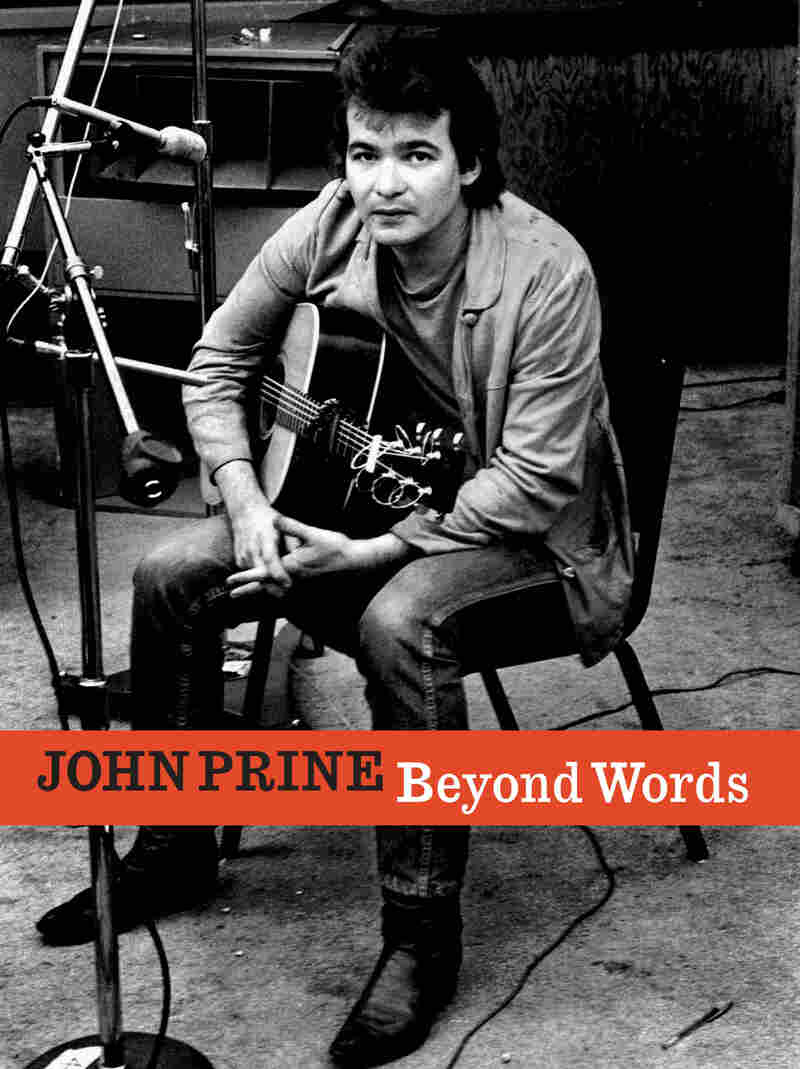 John Prine's Beyond Words.