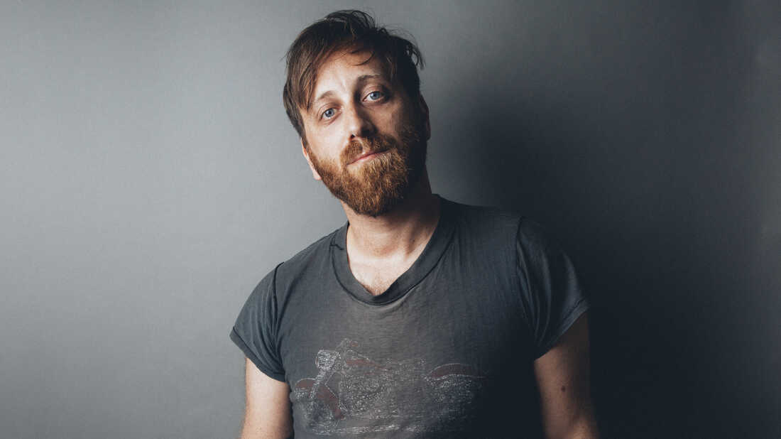 Dan Auerbach Guest DJs, Spinning The Music That Inspired His New Record