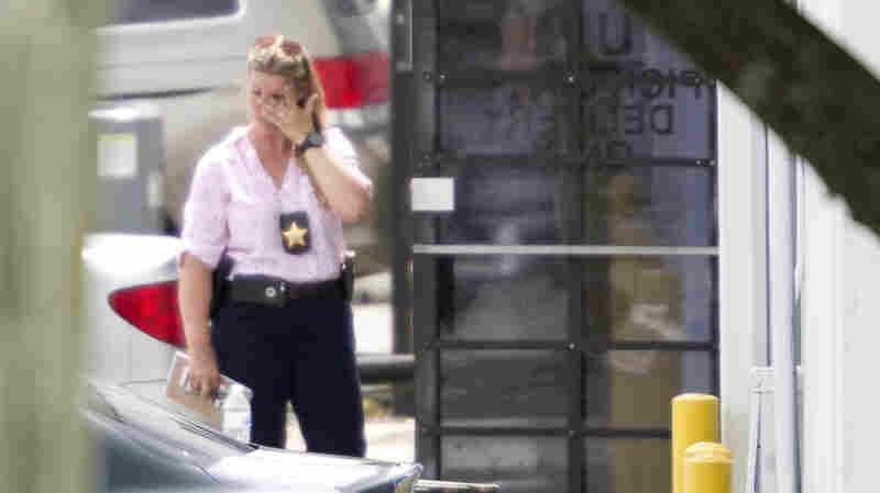 'Disgruntled Employee' At Orlando Business Kills 5 People, Authorities Say