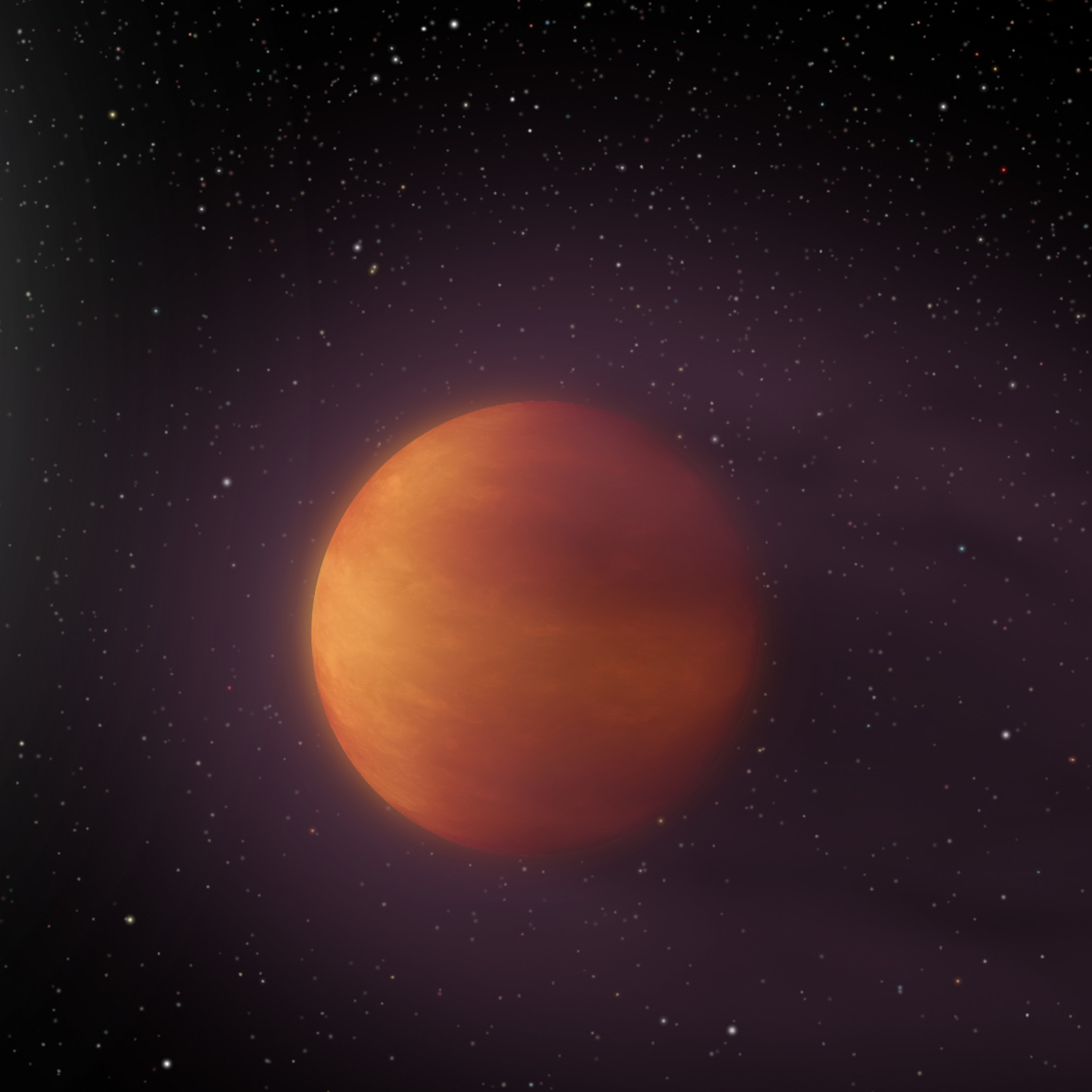 Astronomers Find Planet Hotter Than Most Stars