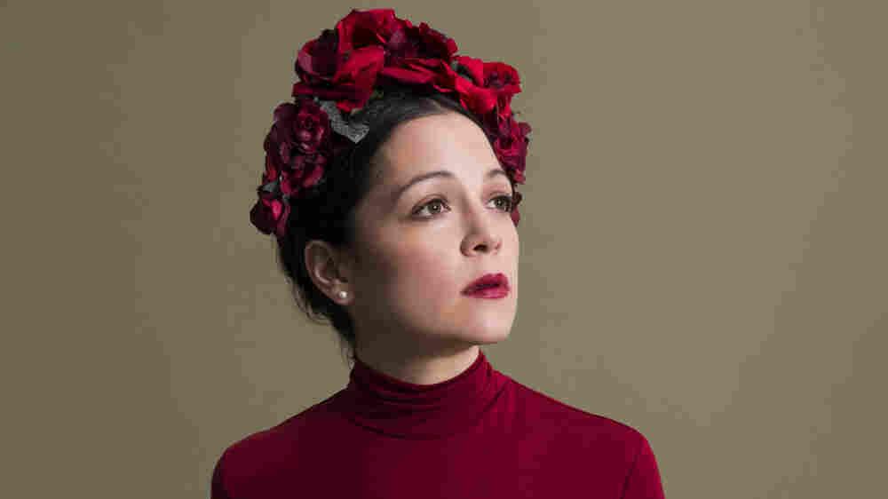 On 'Musas,' Natalia Lafourcade Celebrates Legends Of Latin Music