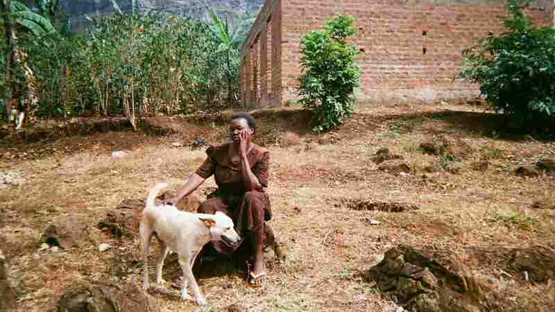 PHOTOS: Here's What Climate Change Looks Like To Uganda's Coffee Farmers