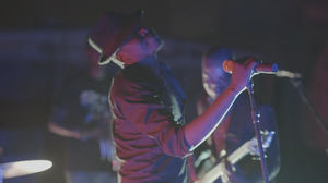 Mali's Songhoy Blues Brings The Party To 'Bamako'