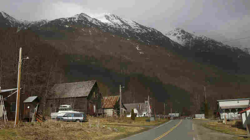 A Native Village In Alaska Where The Past Is Key To The Future