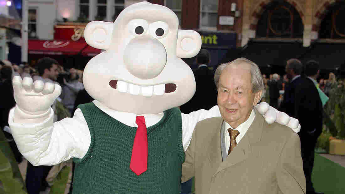 Peter Sallis, Of 'Wallace And Gromit' Fame Dies At 96
