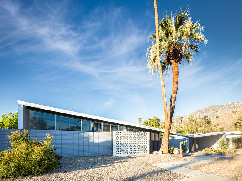 William Krisel, Architect Who Helped Define California Modernism