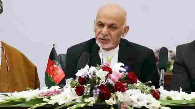 Death Toll In Kabul Blast Surpasses 150, Afghan President Says