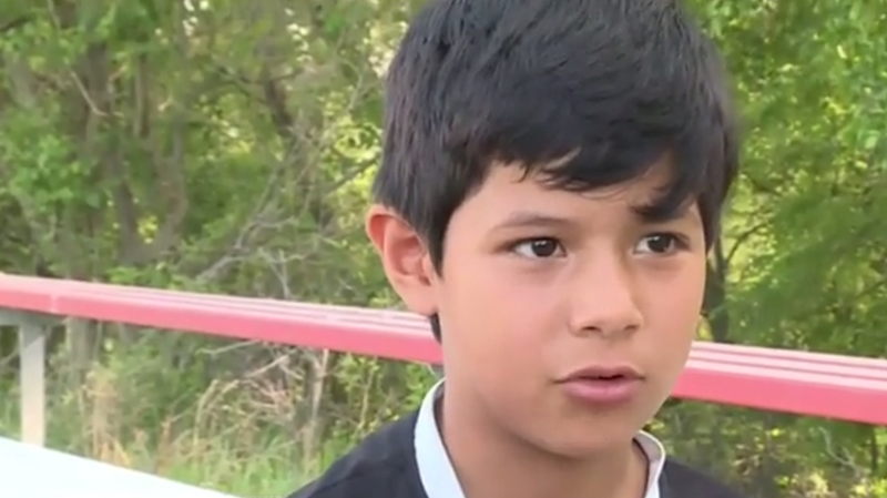 Short-Haired Girl Mistaken For Boy, Barred From Soccer Tournament Finals