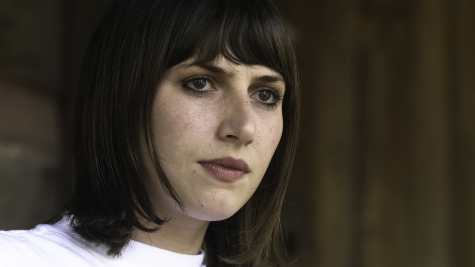 Aldous Harding released her debut <em>Party</em>, produced by John Parish, this May on 4AD.