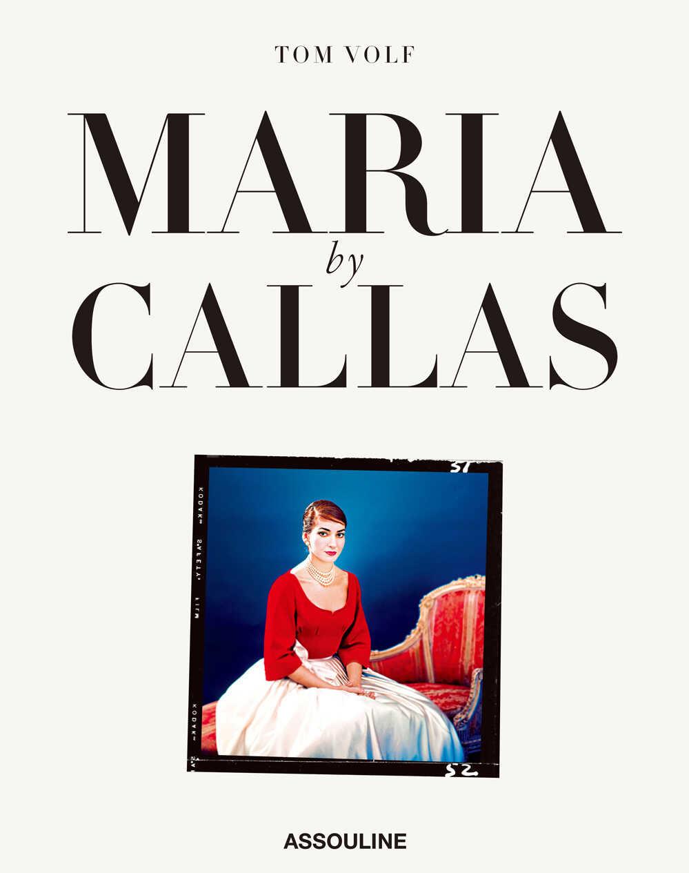 Callas cover art.