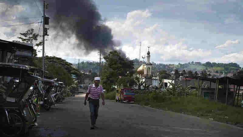 How Big A Threat Is Extremism In Southeast Asia?