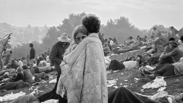 Site Of Woodstock Added To National Registry Of Historic Places