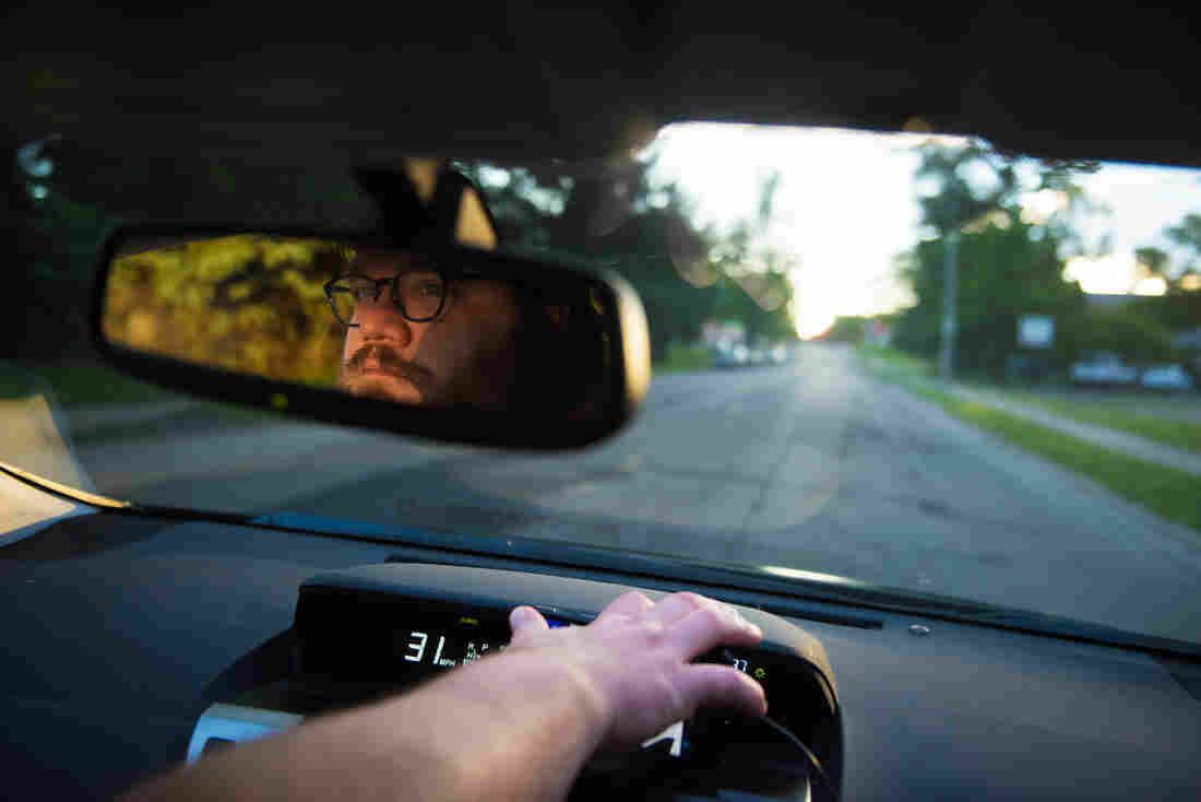 The Faceless Boss: A Look Into The Uber Driver Workplace