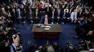 'Lordy, I Hope There Are Tapes': Highlights Of James Comey's Testimony