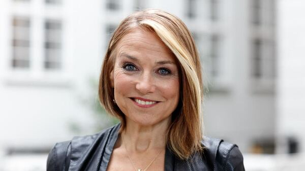 Couples therapist Esther Perel is the author of Mating in Captivity and hosts the podcast Where Should We Begin.