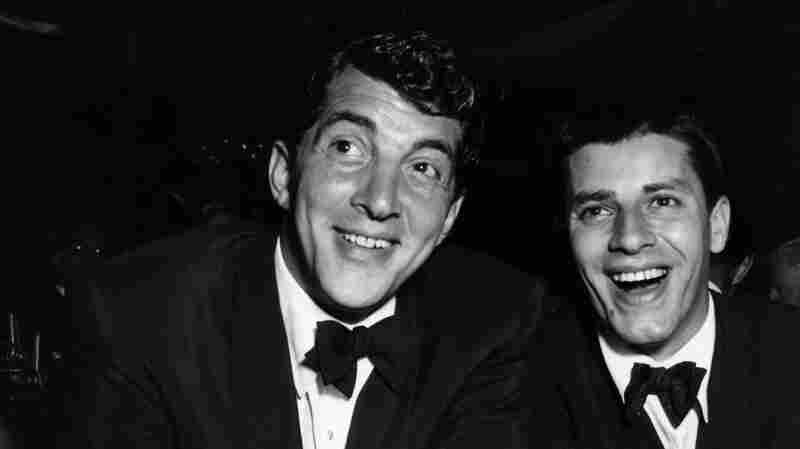 Jerry Lewis, Comic Icon And Titan Of Telethons, Dies At 91
