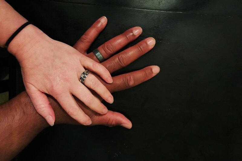 Interracial dating Roanoke VA