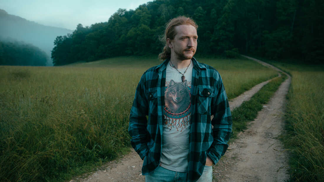 Tyler Childers' 'Lady May' Is A Tender, Timeless Love Song
