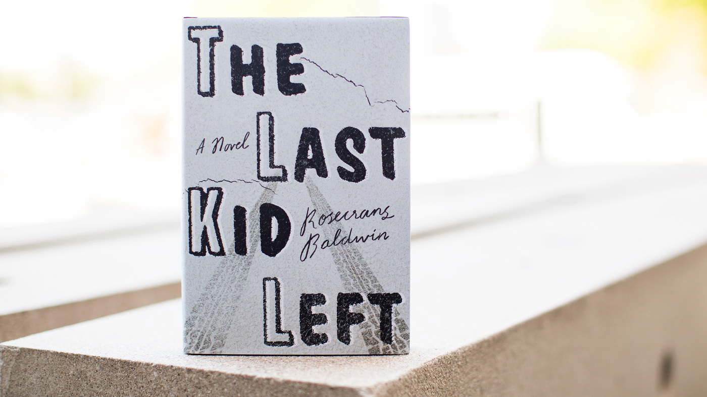 'Last Kid Left' Is A Summer Read For People Who Hate The Light