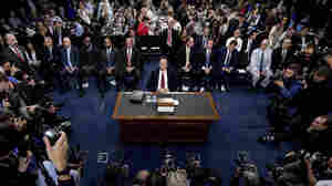 Is Trump Guilty Of Obstruction Of Justice? Comey Laid Out The Case