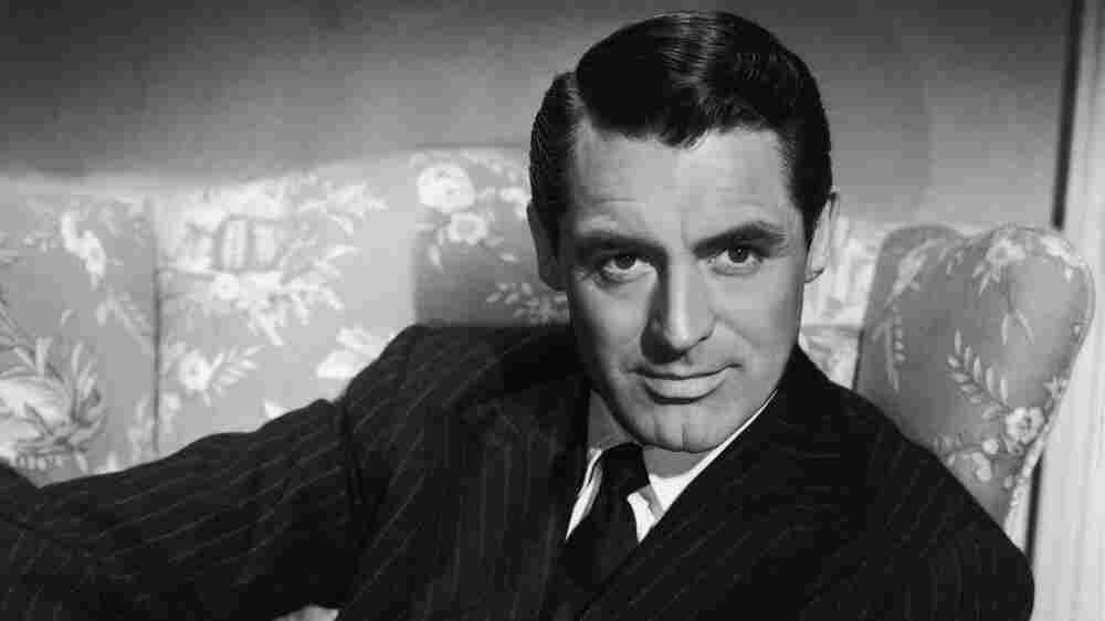 'Becoming Cary Grant' Reveals The Self-Invention Of A Hollywood Icon