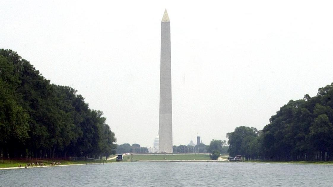 park service to drain lincoln memorial reflecting pool after 80