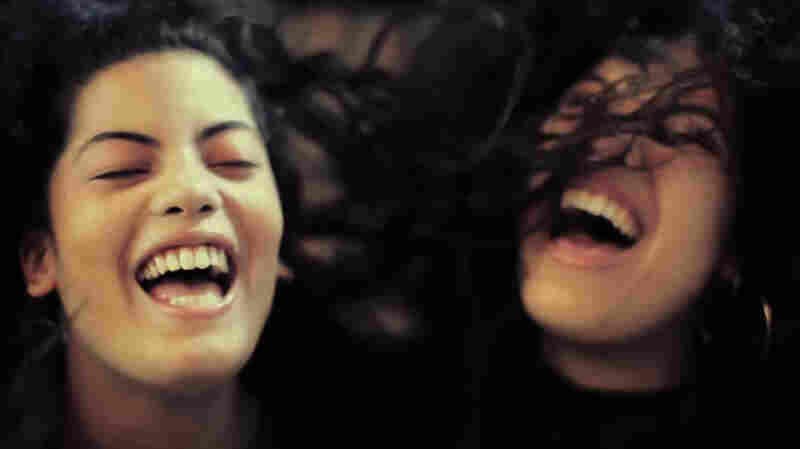 Watch A Buoyant, Bubbly New Video From Ibeyi